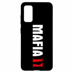 Чохол для Samsung S20 Mafia 2