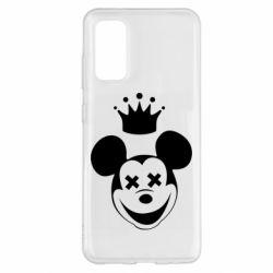 Чехол для Samsung S20 Mickey Mouse Swag