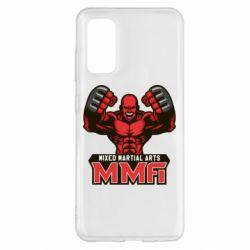 Чохол для Samsung S20 MMA Fighter 2