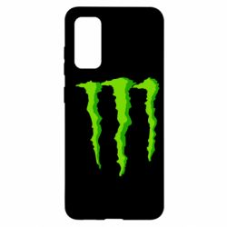 Чохол для Samsung S20 Monster Stripes