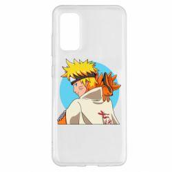 Чохол для Samsung S20 Naruto Uzumaki Hokage