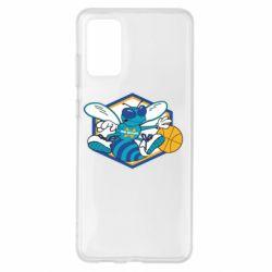 Чохол для Samsung S20+ New Orleans Hornets Logo