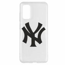 Чохол для Samsung S20 New York yankees
