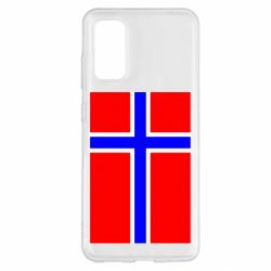 Чохол для Samsung S20 Норвегія