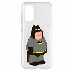 Чохол для Samsung S20 Пітер Гріффін Бетмен