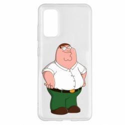 Чохол для Samsung S20 Пітер Гріффін