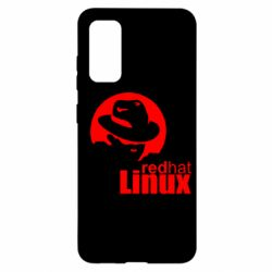 Чохол для Samsung S20 Redhat Linux