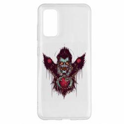 Чохол для Samsung S20 Ryuk the god of death