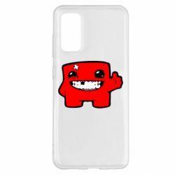 Чохол для Samsung S20 Smile!