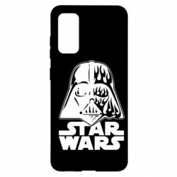 Чохол для Samsung S20 STAR WARS MASK