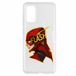 Чехол для Samsung S20 The Flash