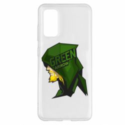 Чохол для Samsung S20 The Green Arrow