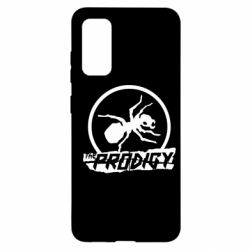 Чохол для Samsung S20 The Prodigy мураха
