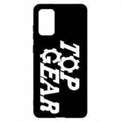 Чохол для Samsung S20+ Top Gear I