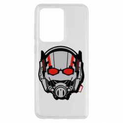 Чехол для Samsung S20 Ultra Ant Man marvel