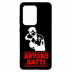 Чохол для Samsung S20 Ultra Arturo Gatti