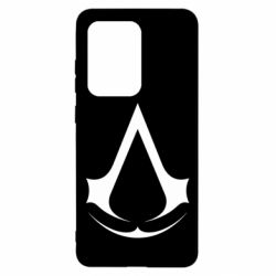 Чохол для Samsung S20 Ultra Assassin's Creed
