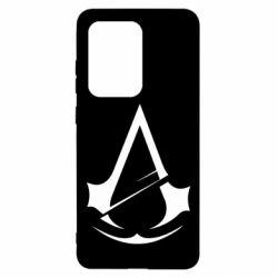 Чохол для Samsung S20 Ultra Assassins Creed Logo