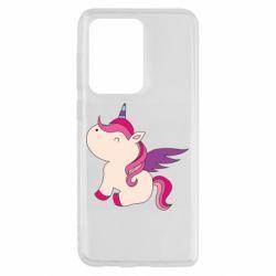 Чохол для Samsung S20 Ultra Baby unicorn