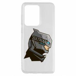 Чохол для Samsung S20 Ultra Batman Armoured