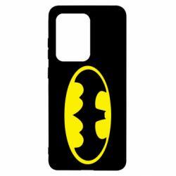 Чохол для Samsung S20 Ultra Batman