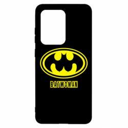 Чохол для Samsung S20 Ultra Batwoman