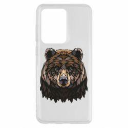 Чохол для Samsung S20 Ultra Bear graphic