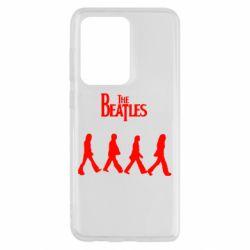 Чохол для Samsung S20 Ultra Beatles Group