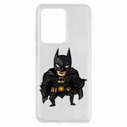 Чохол для Samsung S20 Ultra Бетмен Арт