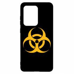 Чохол для Samsung S20 Ultra biohazard