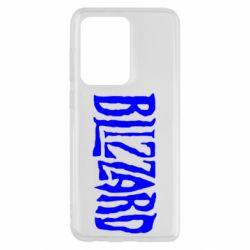Чохол для Samsung S20 Ultra Blizzard Logo