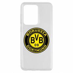 Чохол для Samsung S20 Ultra Borussia Dortmund