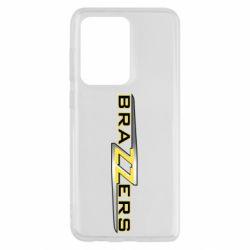Чохол для Samsung S20 Ultra Brazzers new