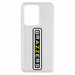 Чохол для Samsung S20 Ultra Brazzers