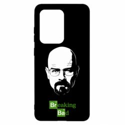 Чохол для Samsung S20 Ultra Breaking Bad  (Во все тяжкие)
