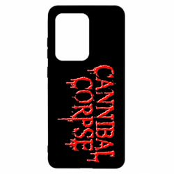 Чохол для Samsung S20 Ultra Cannibal Corpse