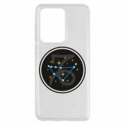 Чохол для Samsung S20 Ultra Capricorn constellation