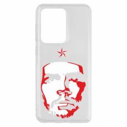 Чохол для Samsung S20 Ultra Che Guevara face