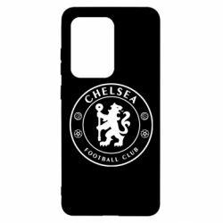 Чохол для Samsung S20 Ultra Chelsea Club