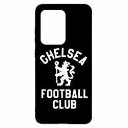 Чохол для Samsung S20 Ultra Chelsea Football Club