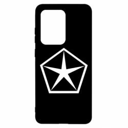 Чохол для Samsung S20 Ultra Chrysler Star