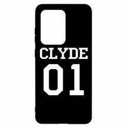 Чехол для Samsung S20 Ultra Clyde 01