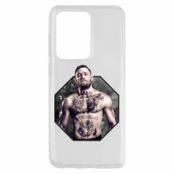 Чехол для Samsung S20 Ultra Conor McGregor