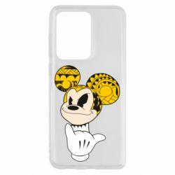 Чохол для Samsung S20 Ultra Cool Mickey Mouse