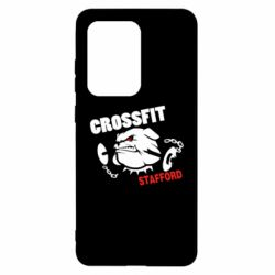 Чохол для Samsung S20 Ultra CrossFit Stafford