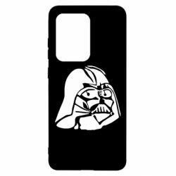 Чехол для Samsung S20 Ultra Darth Vader