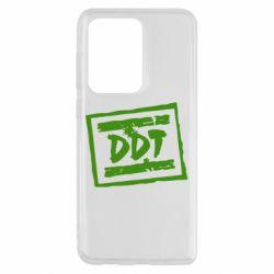 Чохол для Samsung S20 Ultra DDT (ДДТ)