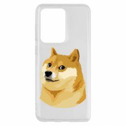 Чохол для Samsung S20 Ultra Doge