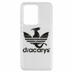 Чохол для Samsung S20 Ultra Dracarys