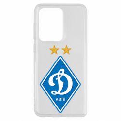 Чехол для Samsung S20 Ultra Dynamo Kiev